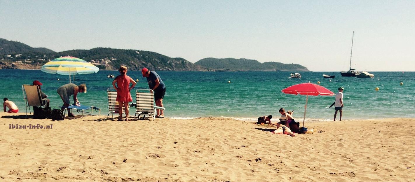 Ibiza vakantie eiland nummer 1